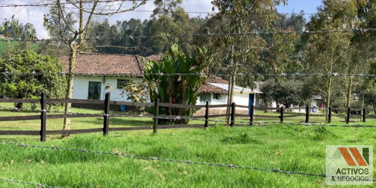 Finca disponible para Venta en Bello con un valor de $1,500,000,000 código 514