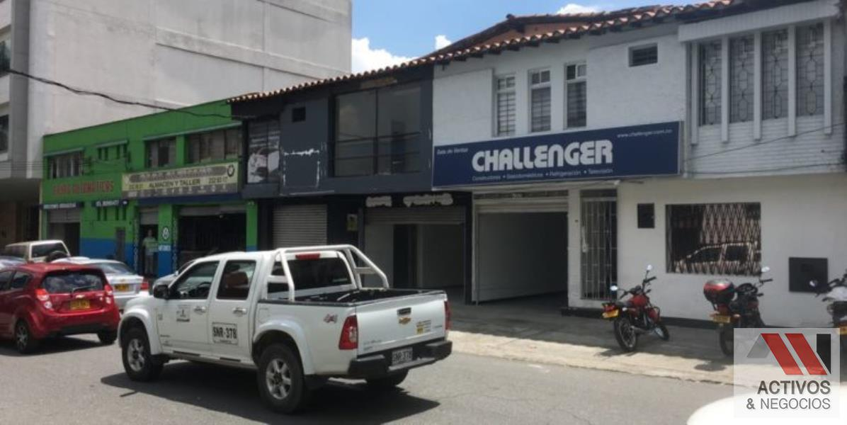 Local disponible para Arriendo en Medellin con un valor de $10,000,000 - $3,000,000,000 código 594